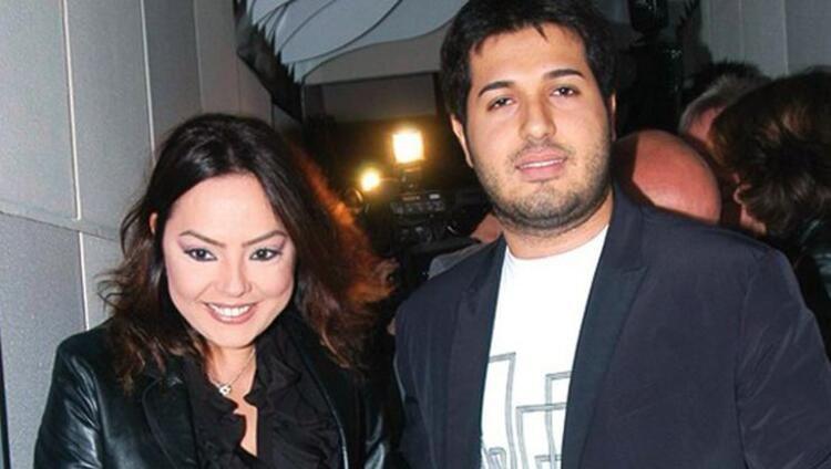 Ebru Gündeş ve Reza Zarrab boşandı! - Sayfa:5