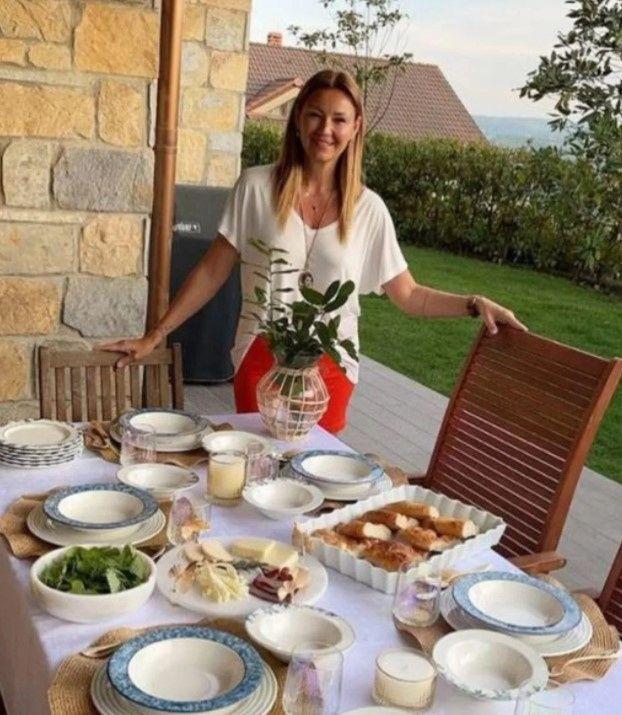 Pınar Altuğ yine takipçisiyle atıştı! Yemek paylaşımı olay oldu - Sayfa:2