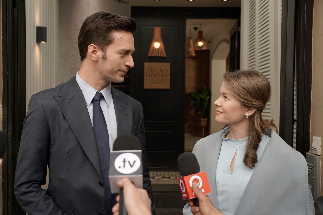 Sedat ve Nalan aşklarını ilan etti! Camdaki Kız yeni bölümüyle ne kadar izlendi? - Sayfa:2