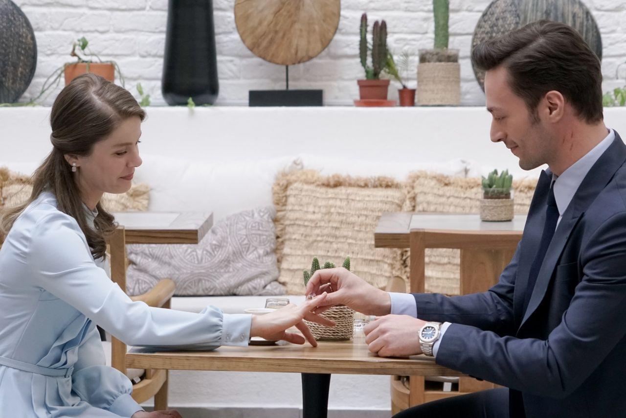 Sedat ve Nalan aşklarını ilan etti! Camdaki Kız yeni bölümüyle ne kadar izlendi? - Sayfa:3