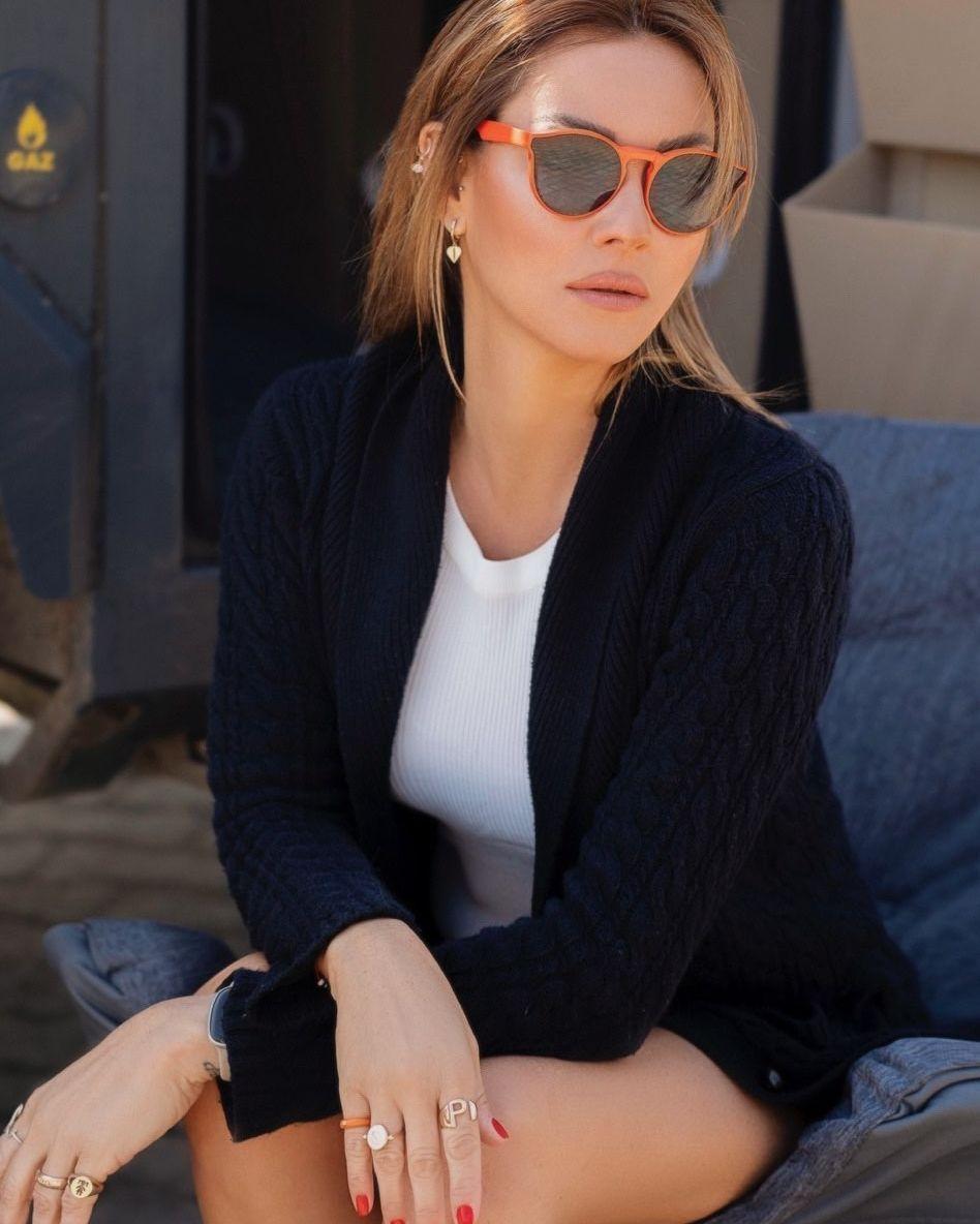 Pınar Altuğ fotoğrafların sırrını açıkladı - Sayfa:4