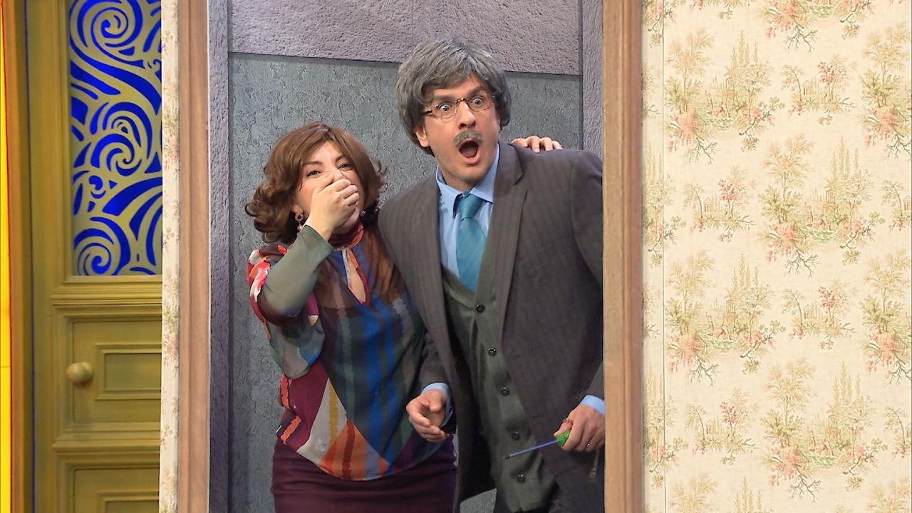 Show TV'den flaş Güldür Güldür Show kararı! - Sayfa:1