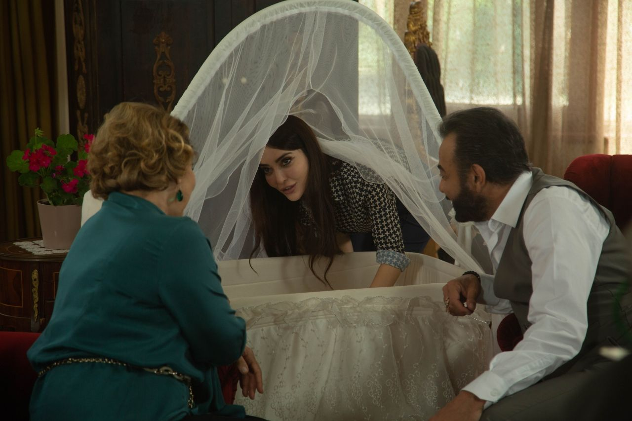Müjgan ve Züleyha Çukurova'yı terk ediyor! Bir Zamanlar Çukurova yeni bölümünde neler olacak? - Sayfa:3