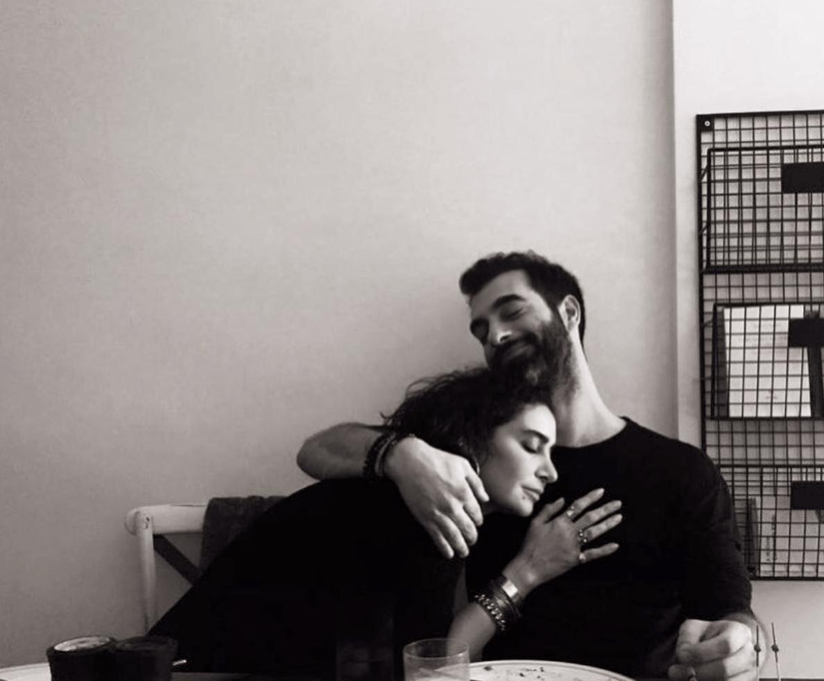 Sıla ve İlker Kaleli aşklarını ilan ettiler! İşte ünlü çiftten ilk kareler - Sayfa:2