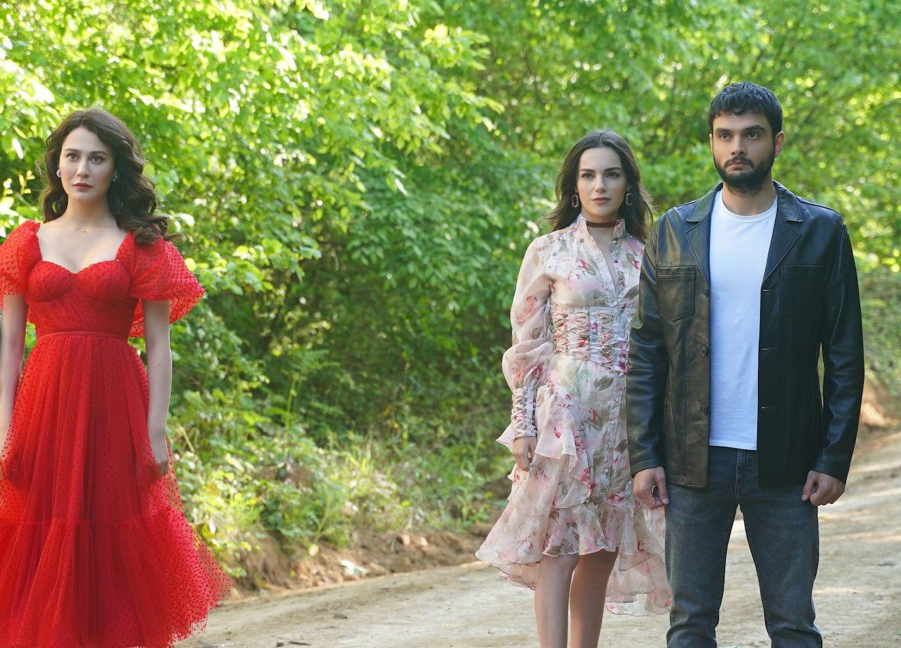 Kalp Yarası dizisinden ilk tanıtım yayınlandı! - Sayfa:2