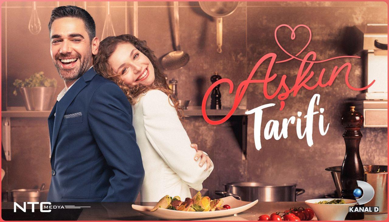 Aşkın Tarifi dizisinde kim kimdir? - Sayfa:1