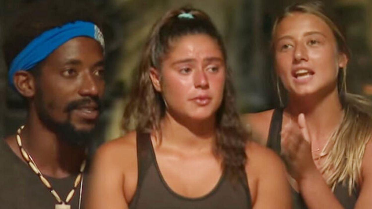 Survivor 2021 kim elendi, adadan kim gitti? Hangi iddialı yarışmacı Survivor'a veda etti? - Sayfa:2