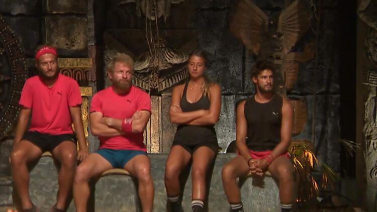 Survivor 2021 kim elendi, adadan kim gitti? Hangi iddialı yarışmacı Survivor'a veda etti? - Sayfa:4