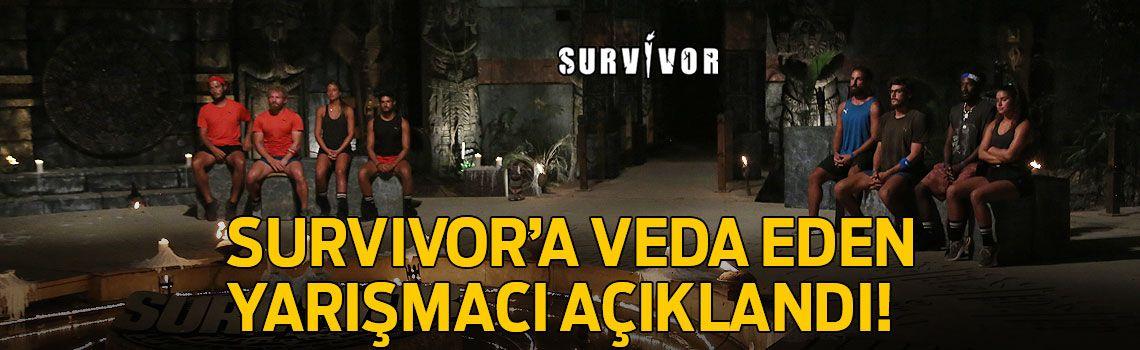 Survivor 2021 kim elendi, adadan kim gitti? Hangi iddialı yarışmacı Survivor'a veda etti? - Sayfa:1