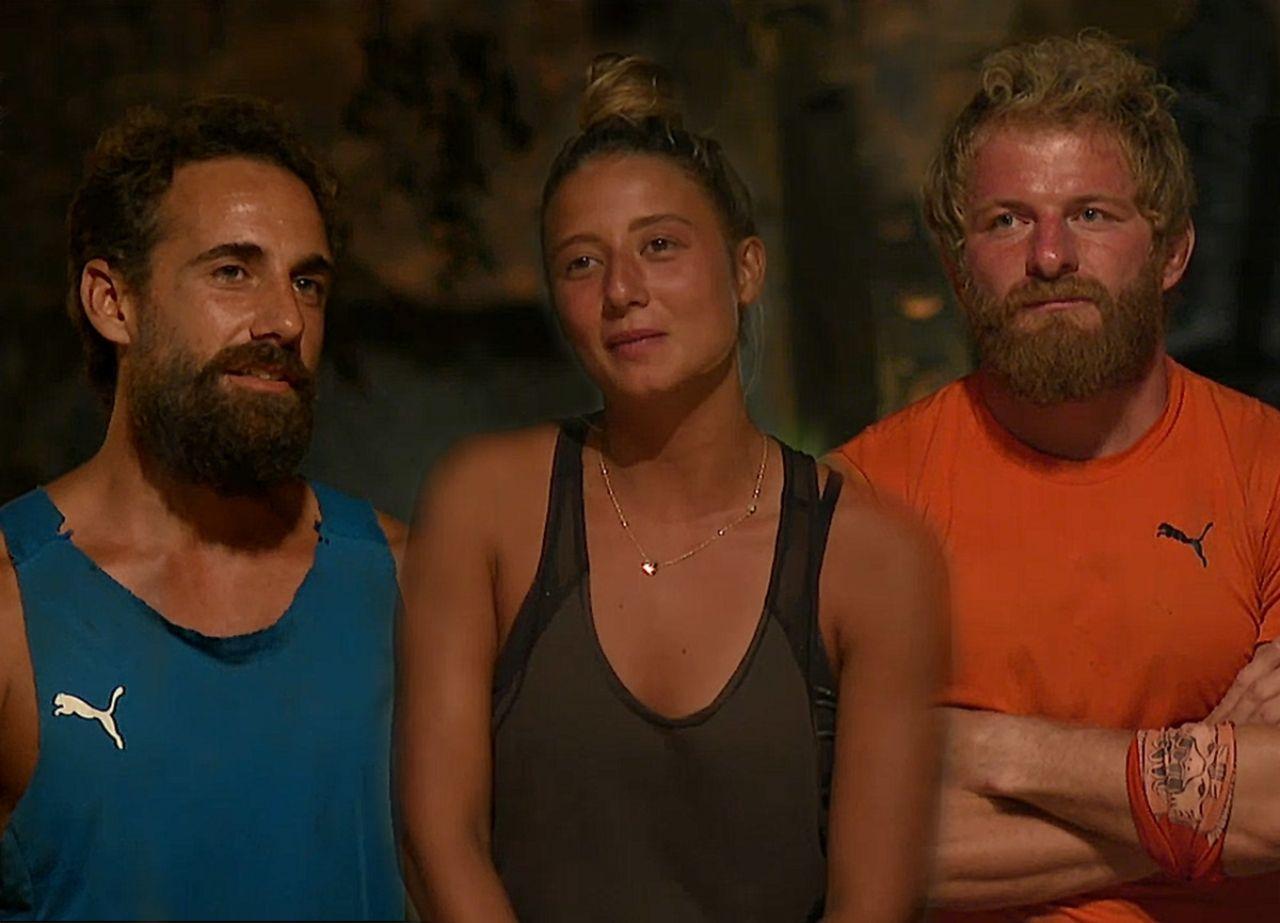 Survivor 2021'de flaş ayrılık! Hangi iddialı yarışmacı Survivor'a veda etti? - Sayfa:1
