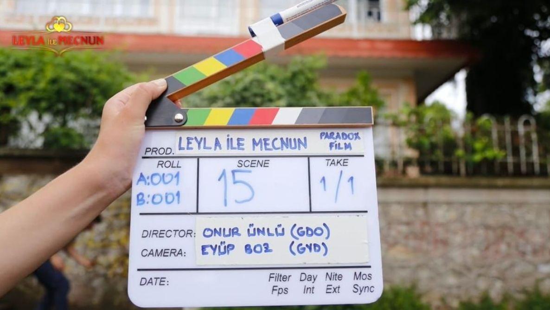 Leyla ile Mecnun dizisinin çekimlerine başlandı! İşte setten ilk kareler - Sayfa:2