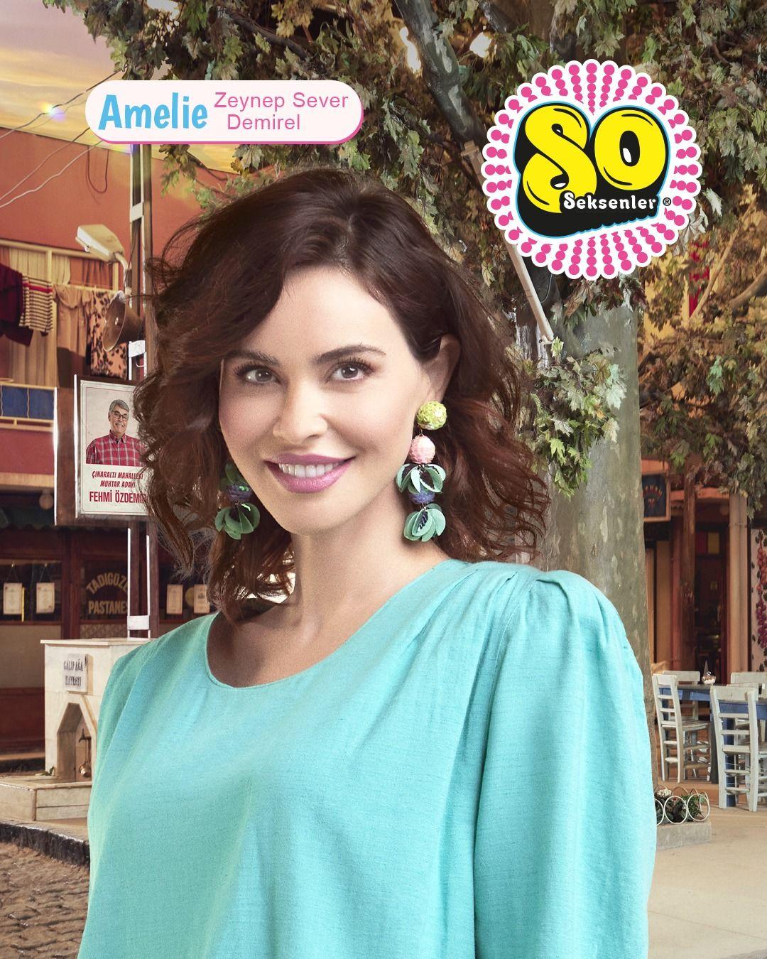 Seksenler yeni sezon bu akşam TRT 1'de başlıyor! - Sayfa:4
