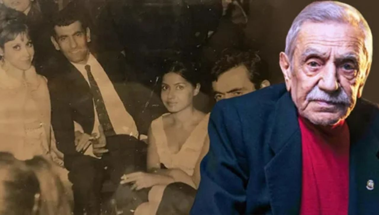 Aydemir Akbaş'tan flaş Nebahat Çehre itirafı! Sırrını yıllar sonra paylaştı - Sayfa:1
