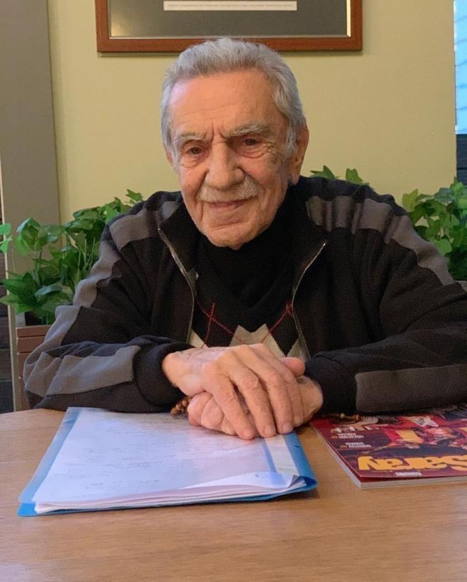 Aydemir Akbaş'tan flaş Nebahat Çehre itirafı! Sırrını yıllar sonra paylaştı - Sayfa:2