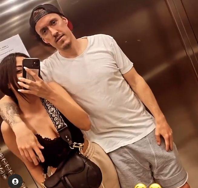 Max Kruse'nin olimpiyatlardan canlı yayında Kürtçe evlilik teklif ettiği kız arkadaşı Dilara Mardin'le bir süredir beraber... - Sayfa:2