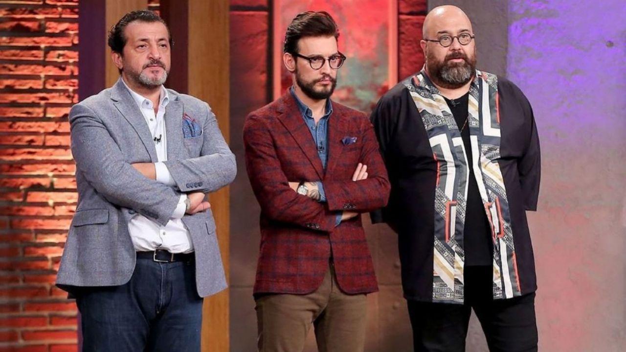 MasterChef Türkiye'de diskalifiye şoku! - Sayfa:1