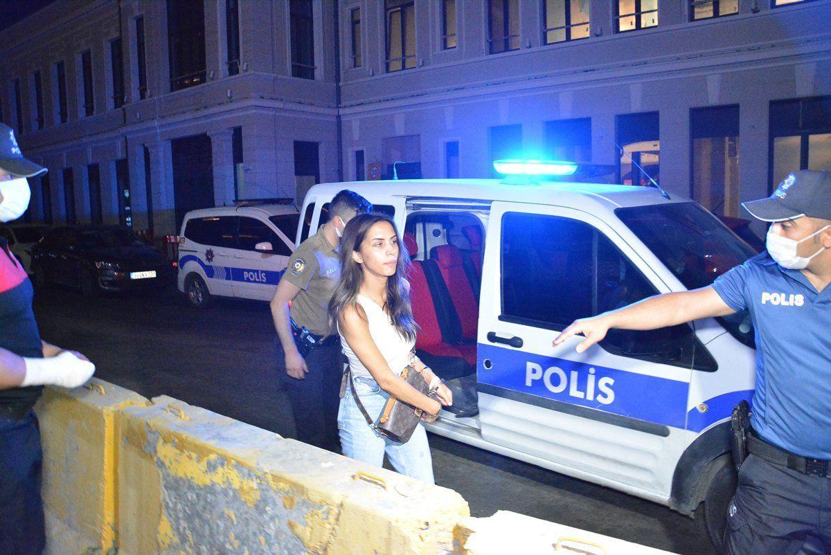 Ünlü oyuncuya mahkemeden hapis şoku! Polislere sözleri başını yaktı - Sayfa:2