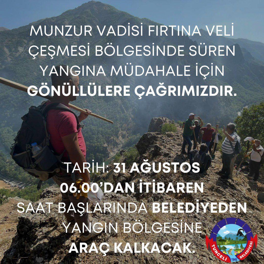Selahattin Demirtaş'ın Tunceli'deki orman yangınlarıyla ilgili sözleri büyük tepki çekti. Nedim Şener tepki gösterdi - Sayfa:2