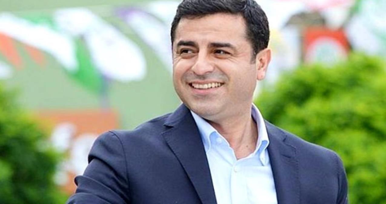 Selahattin Demirtaş'ın Tunceli'deki orman yangınlarıyla ilgili sözleri büyük tepki çekti. Nedim Şener tepki gösterdi - Sayfa:3