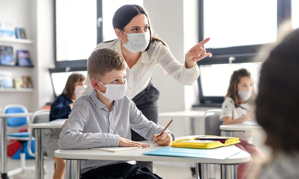 Okullar açılırken koronavirüse karşı alınması gereken 13 kritik önlem - Sayfa:1