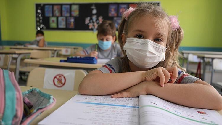 Okullar açılırken koronavirüse karşı alınması gereken 13 kritik önlem - Sayfa:3