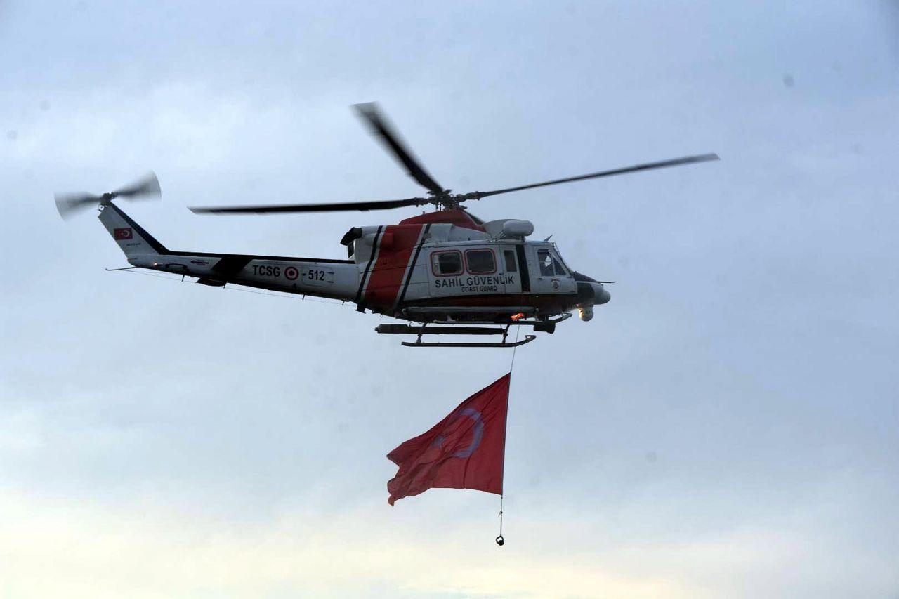 İzmir'in kurtuluşu... Türk pilotlar nefes kesti - Sayfa:2