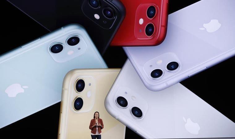 iPhone 13'ün Türkiye fiyatları dudak uçuklattı! iPhone 13'ün fiyatı 36 bin lirayı buluyor - Sayfa:4