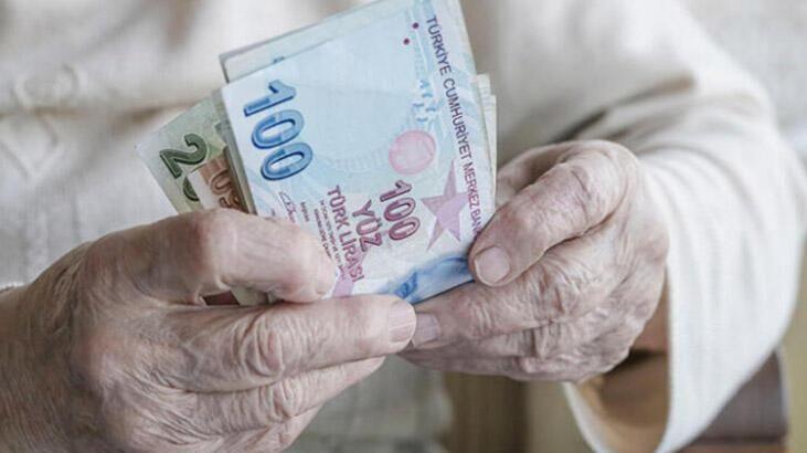 Emekli maaşını yükseltmenin sırrı çözüldü! Emekli maaşınızı nasıl yükseltirsiniz? Yüksek emekli aylığı için ne yapmak gerekiyor? Çalışanlar dikkat, bunu yapmayın - Sayfa:4