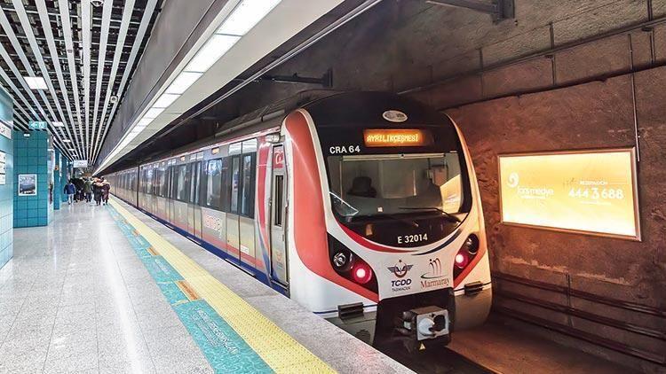Metro ve tramvaya ücretsiz binmek mümkün! İstanbulkart sahiplerine ücretsiz metro ve tramvay müjdesi. Aracını İSPARK'a bırak, ücretsiz yolculuk et - Sayfa:1