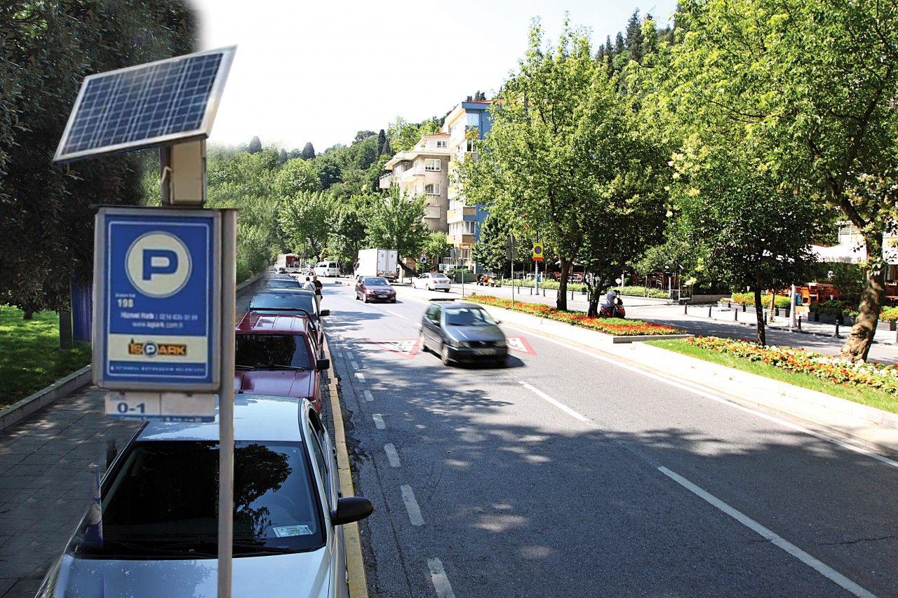 Metro ve tramvaya ücretsiz binmek mümkün! İstanbulkart sahiplerine ücretsiz metro ve tramvay müjdesi. Aracını İSPARK'a bırak, ücretsiz yolculuk et - Sayfa:4