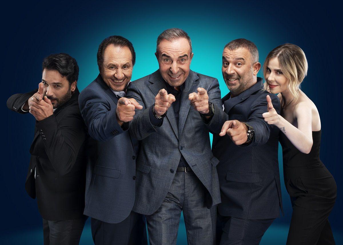 """Kanal D'nin yeni yayın dönemi tanıtım filmi """"tam puan aldı""""! Ekranın yıldız isimleri, sevilen yüzleri izleyiciye """"BAŞROL SENSİN"""" dedi… - Sayfa:1"""