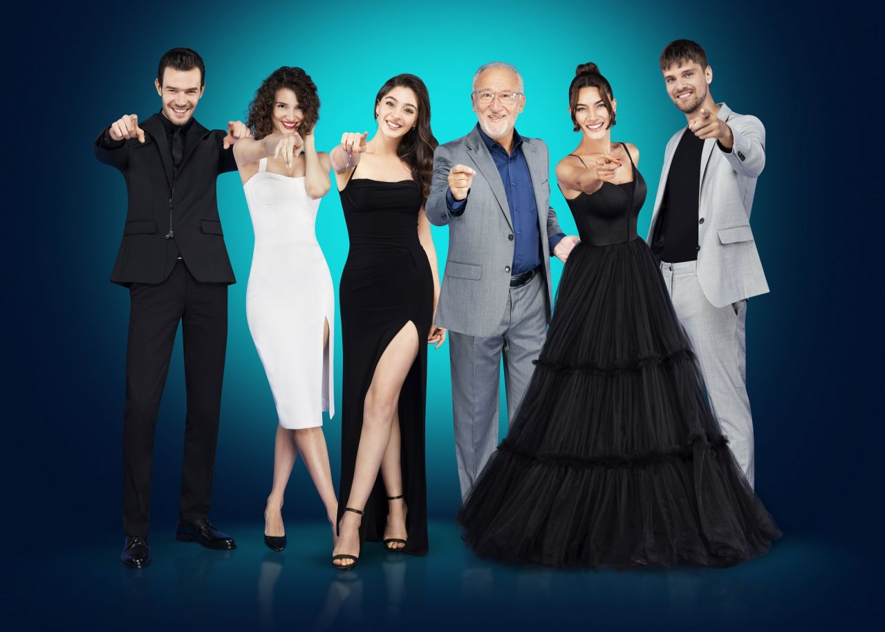 """Kanal D'nin yeni yayın dönemi tanıtım filmi """"tam puan aldı""""! Ekranın yıldız isimleri, sevilen yüzleri izleyiciye """"BAŞROL SENSİN"""" dedi… - Sayfa:2"""
