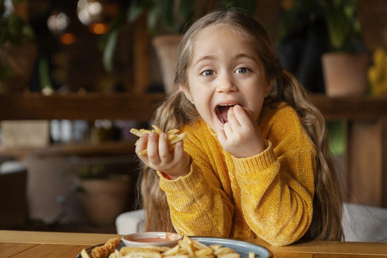 Çocukların yeme alışkanlığını düzeltecek 9 öneri - Sayfa:2