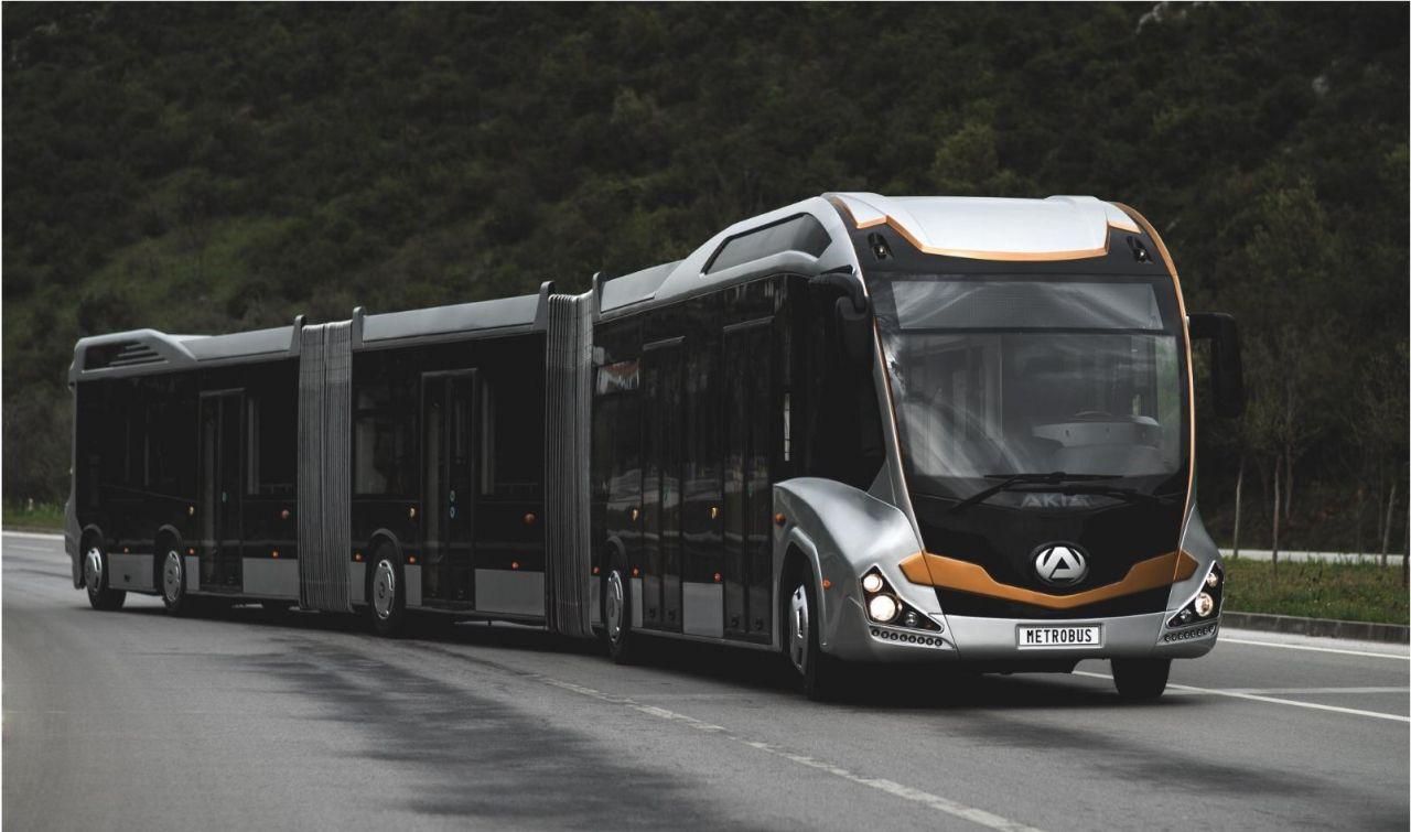 İstanbulluya müjde!  İBB 160 yeni metrobüs aldı, çürümeye terk edilen araçları kamuoyuyla paylaştı - Sayfa:4