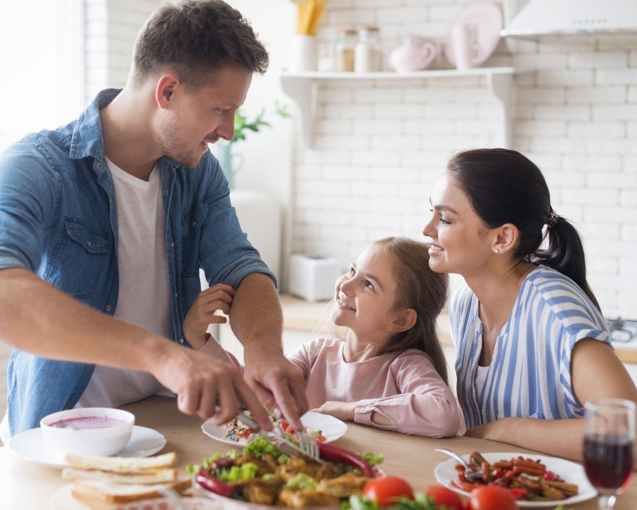 Çocukların yeme alışkanlığını düzeltecek 9 öneri - Sayfa:3