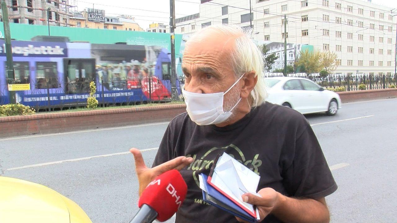 Sivil polisler yolcu gibi taksilere bindi; kurallara uymayanlara ceza kesildi - Sayfa:3