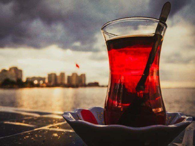 Çayın yanında mutlaka su için! Çayın hiç bilinmeyen özelliği ortaya çıktı! Çayın zararları nelerdir? Çayın faydası var mı? - Sayfa:1