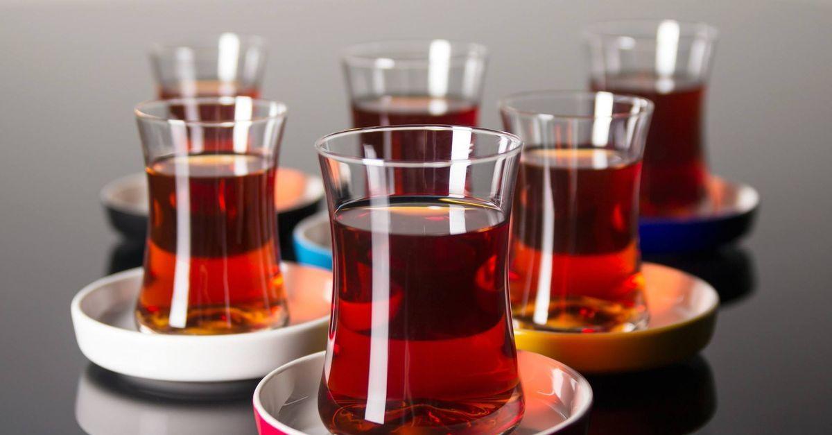 Çayın yanında mutlaka su için! Çayın hiç bilinmeyen özelliği ortaya çıktı! Çayın zararları nelerdir? Çayın faydası var mı? - Sayfa:2