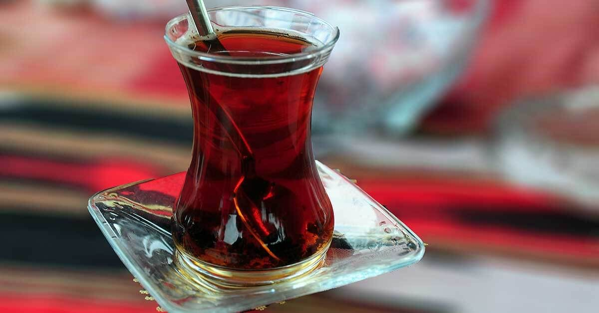 Çayın yanında mutlaka su için! Çayın hiç bilinmeyen özelliği ortaya çıktı! Çayın zararları nelerdir? Çayın faydası var mı? - Sayfa:3