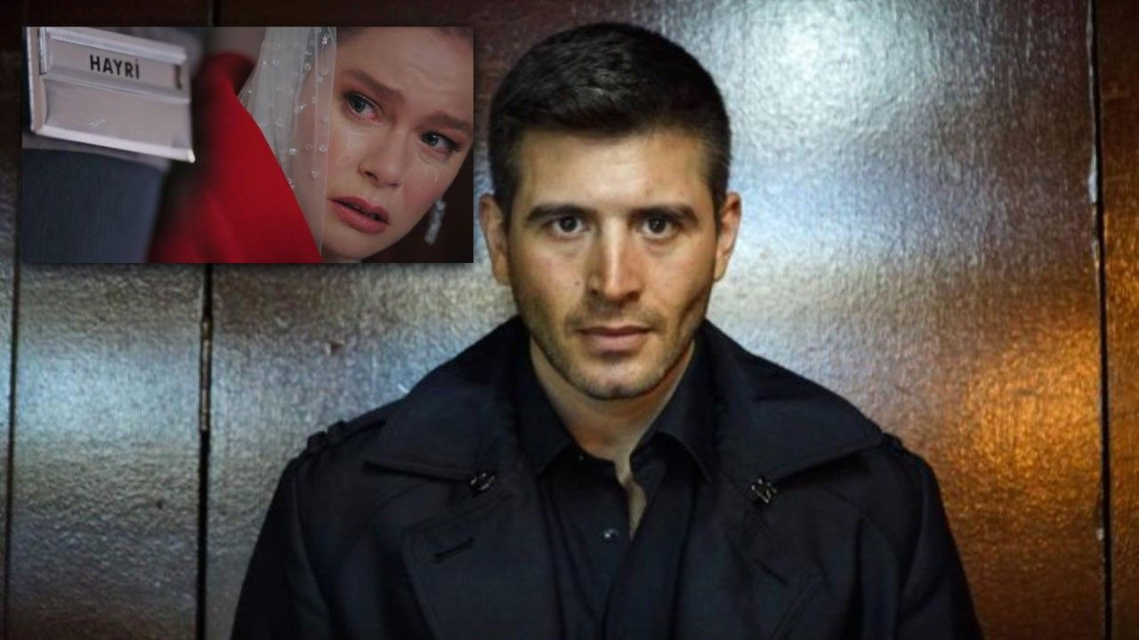 Camdaki Kız dizisinde Hayri göründü! Ünlü oyuncudan yeni role, yeni imaj - Sayfa:1