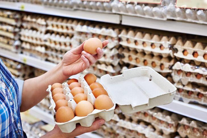 Yumurtadaki tehlike ortaya çıktı, milyonlarca insan habersiz! Yumurta üzerinde neden üretim-tüketim tarihi yok? Bayat yumurta nasıl anlaşılır? Taze yumurta nasıl olur? - Sayfa:2