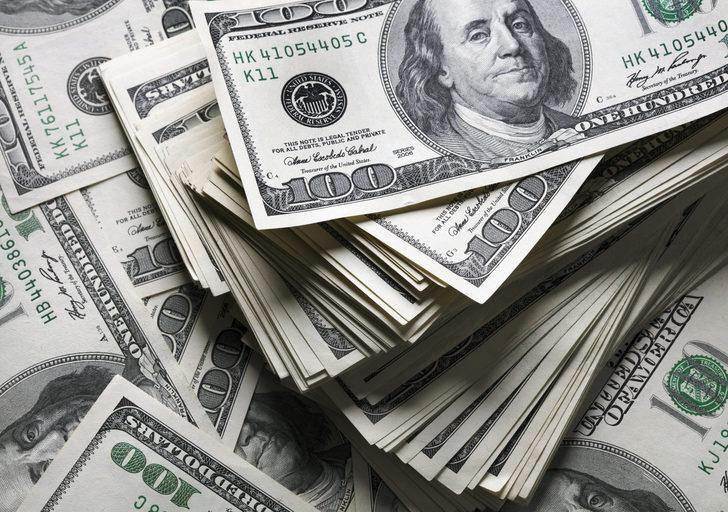 Doları olanlar, dolar borcu olanlar dikkat! Uzmanından uyarı geldi, Merkez Bankası faiz indirirse dolar kuru 9.30 olur dedi - Sayfa:1