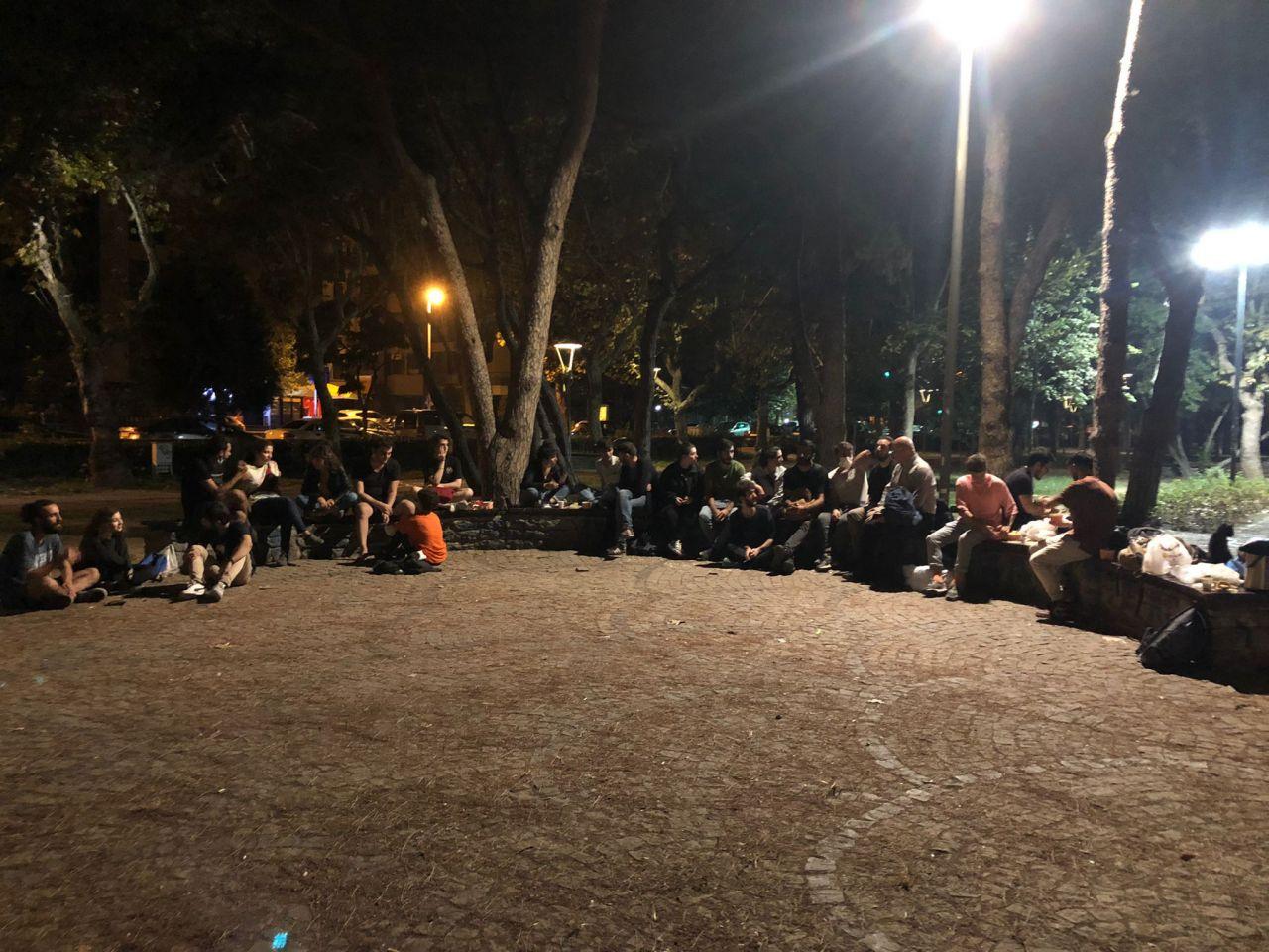 Öğrenciler fahiş kiralara isyan etti: Parkta yattılar! - Sayfa:3