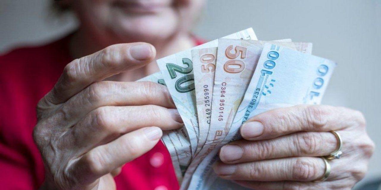 Ziraat Bankası emekliler için çıtayı yükseltti. Emeklileri sevindirecek dakika, internet, SMS'i duyurdu. Ziraat, Türk Telekom ile anlaştı, emeklilere sınırsız konuşma hakkı verdi - Sayfa:1