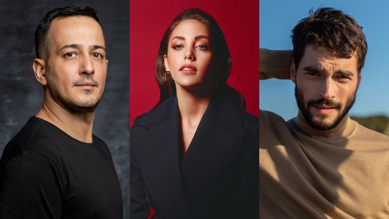 Star TV yeni iddialı dizisini duyurdu! Başrollerde hangi ünlü oyuncular var? - Sayfa:2