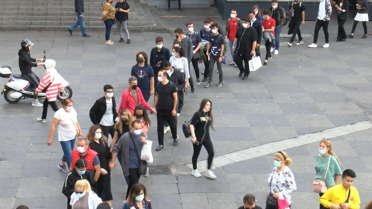 Şirinevler Meydanı'ndaki bu görüntüye isyan etti: İşkence - Sayfa:3