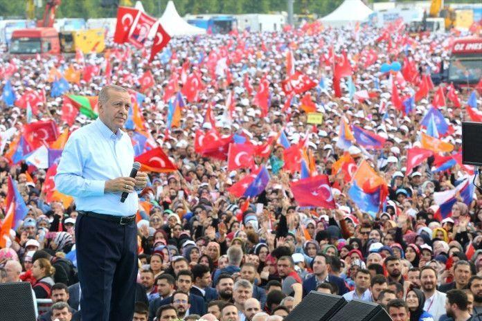 Son anket Sözcü TV'de açıklandı! Son ankette sürpriz sonuçlar! AK Parti'nin oyu ilk kez bu kadar düştü... - Sayfa:4