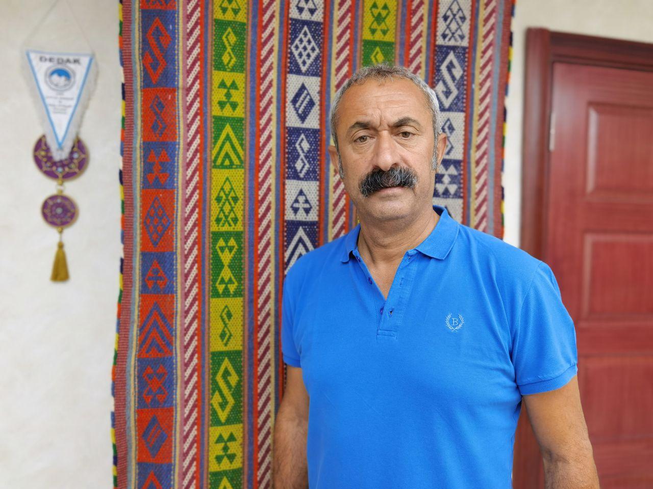 Tunceli'deki Munzur Üniversitesi öğrencileri yüksek ev kiraları için isyan etti. Komünist başkan ev sahiplerine çağrı yaptı, valilik de harekete geçti - Sayfa:3