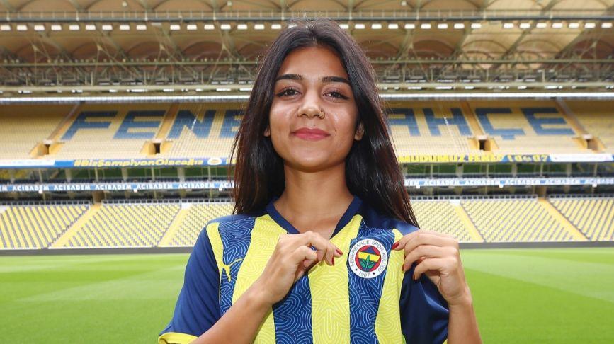 Fenerbahçe'den 12 transfer - Sayfa:1