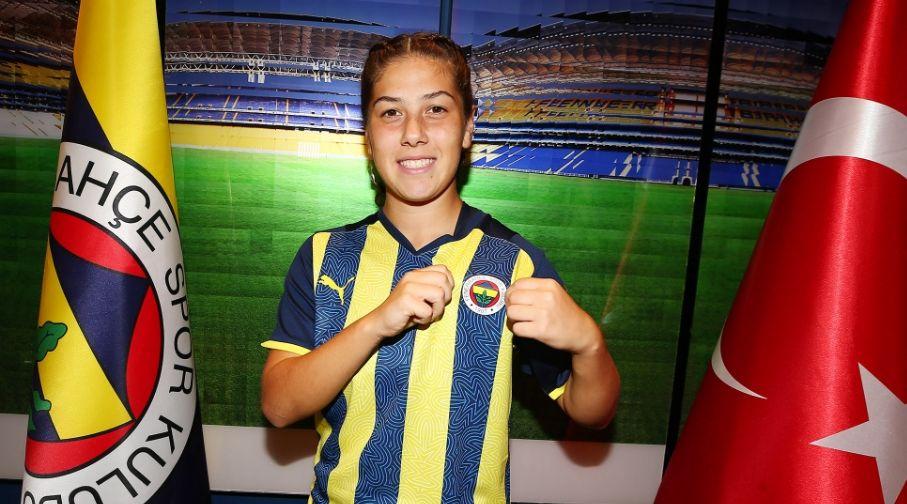Fenerbahçe'den 12 transfer - Sayfa:2